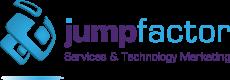 Jumpfactor Logo
