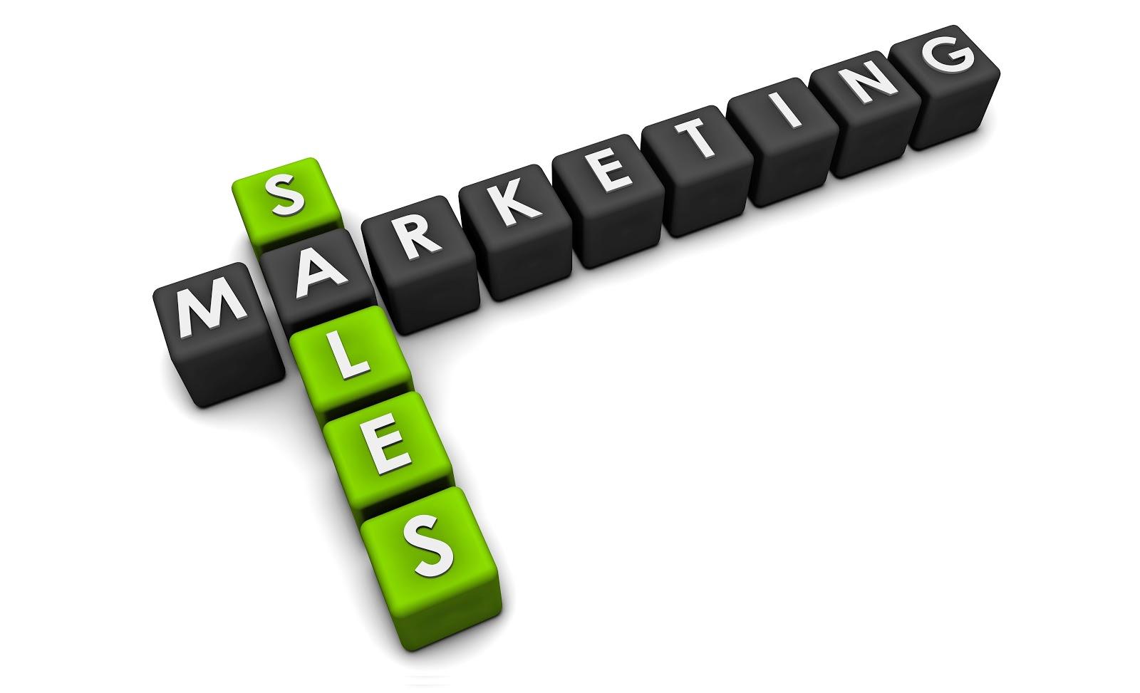 B2B Lead Nurturing: Sales and Marketing Alignment