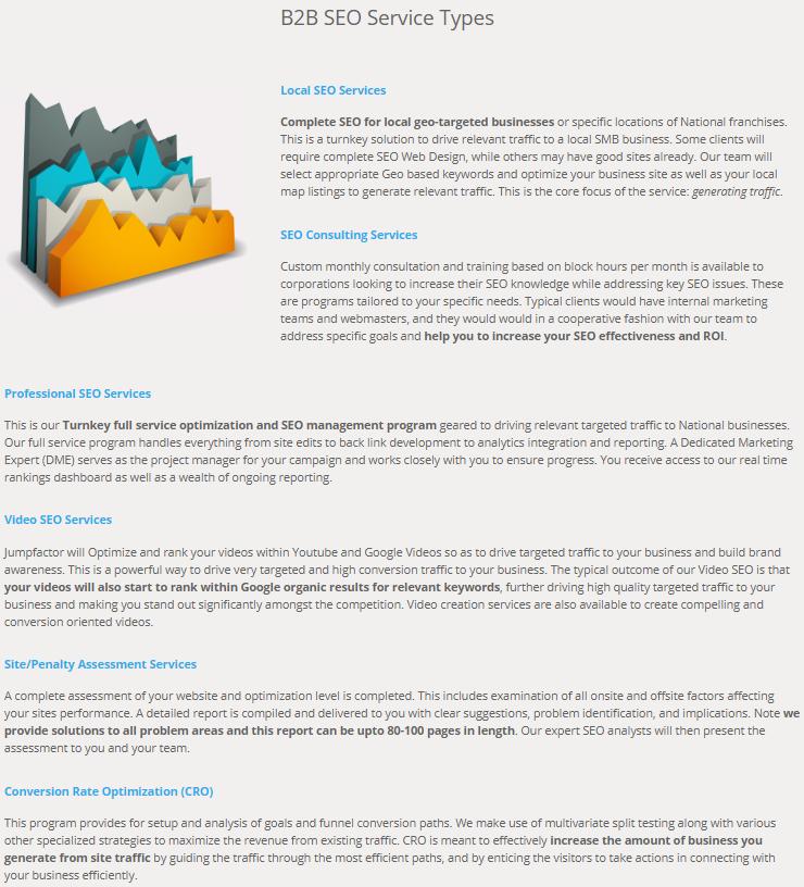 SEO Silo Structure Pillar Page